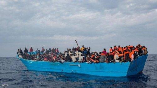 Photo of اليونان:مقتل 12 مهاجرا بغرق قارب يقل 50 شخصا
