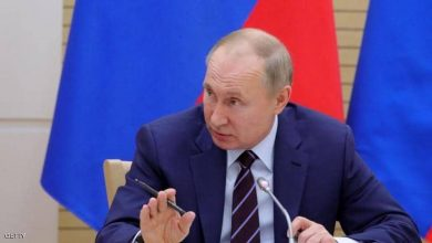 """Photo of روسيا: مساعي لحماية الانتخابات """"من التمويل الأجنبي"""""""
