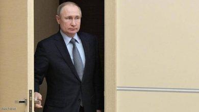 Photo of بوتن: لم نفقد الأمل باستمرار الحوار وحل الأزمة الليبية