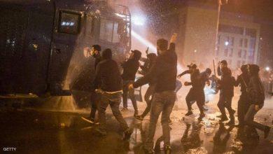 Photo of تجدد الاشتباكات في لبنان وسط انتشار كثيف للجيش