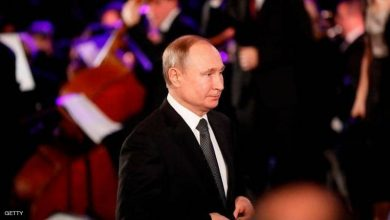 "Photo of روسيا: بدء رحلة إقرار تعديلات دستورية ""تاريخية"""