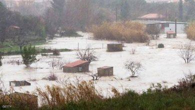 Photo of قتلى ومفقودون بعاصفة تجتاح إسبانيا