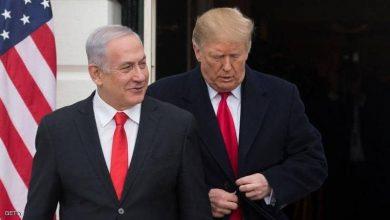 "Photo of نتنياهو يتوقع خطة سلام ""تاريخية"" من الإدارة الأميركية"