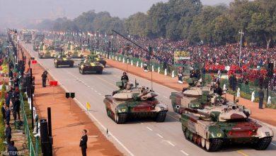 Photo of بالصواريخ النووية.. الهند تحتفل بيوم الجمهورية