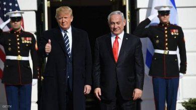 """Photo of ترامب يعلن موعد الكشف عن """"خطة السلام"""" في غياب الفلسطينيين"""