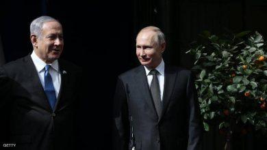 """Photo of نتانياهو سيتوجه إلى موسكو لطرح """"خطة ترامب"""" على بوتن"""