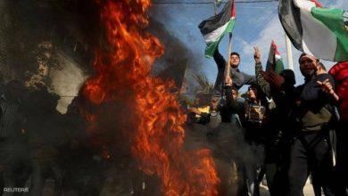 Photo of قبيل خطة ترامب.. الفلسطينيون يحتجون وإسرائيل تتأهب