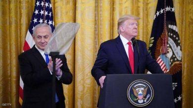 Photo of رسميا: ترامب يعلن خطة السلام في الشرق الأوسط