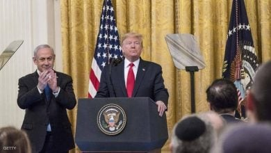 Photo of أبرز بنود خطة ترامب للسلام بين الإسرائيليين والفلسطينيين