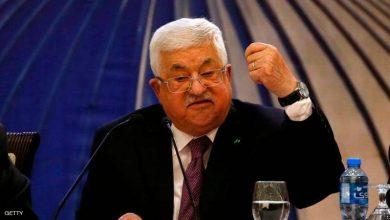 Photo of برسالة خطية لنتانياهو : عباس يهدد بوقف التنسيق الأمني