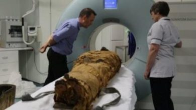 Photo of كيف استطاع العلماء الاستماع إلى صوت مومياء مصرية عمرها ثلاثة آلاف عام؟