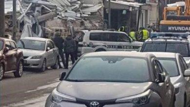 Photo of هدم محل تجاري في حي واد الجوز بالقدس