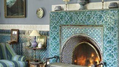 صورة ديكورات مغربية فاخرة تليق بمختلف غرف منزلك!