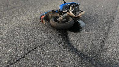 Photo of اصابتان احداها خطيرة بحادث دراجة نارية قرب الطيبة