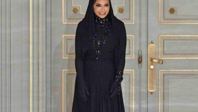 Photo of أول مجموعة للسعودية فاطمة عابد الثقفي في أسبوع الموضة بباريس