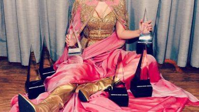 Photo of تايلور سويفت لن تحضر في حفل Grammy لعام 2020