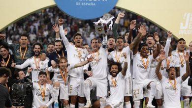 Photo of دفاع ريال مدريد الأقوى في الدوريات الخمس الكبرى في أوروبا