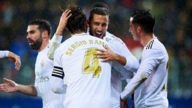 Photo of متى سيظهر هازارد في مباريات ريال مدريد؟