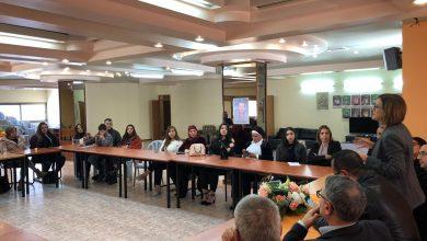 Photo of التجمع يوزّع عشرات منح المكرمة الملكية للدراسة في الأردن