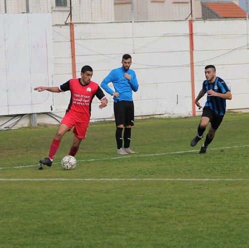 Photo of أبناء الطيبة يفوز على بيتار رمات غان 2-1