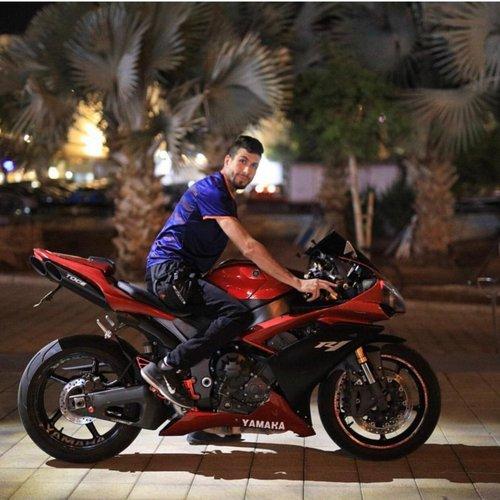 Photo of مصرع الشاب محمد صبحي جبارين من أم الفحم بحادث طرق