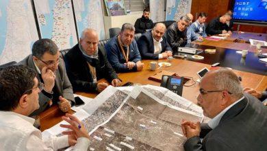 "Photo of نواب المشتركة: ""نتيفي يسرائيل"" توافق على طلبات رؤساء مجالس المتعلقة بشارع 754"