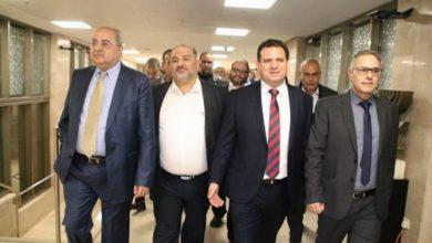 """Photo of بلدية ام الفحم: لجنة """"الفاتمال"""" تصادق على ايداع الخارطة الهيكلية تمال 1077"""