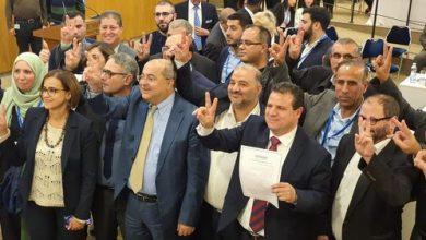 Photo of د. أحمد الطيبي : القائمة المُشتركة تمثل المجتمع العربي في الكنيست وتناضل من اجل شعبنا