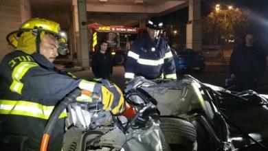 Photo of وحدة الإنقاذ والطوارئ التابعة لبلدية الطيبة تشارك بيوم تدريبي