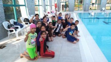 Photo of بلدية الطيبة: انطلاق دورات السباحة المدرسية في المسبح البلدي