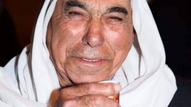 """Photo of البقاء لله – الحاج عبد المنان """"حاج قاسم"""" حاج يحيى في ذمة الله"""