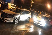 Photo of 3 اصابات في حادث طرق في مدينة الطيبة