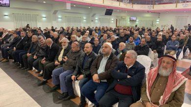 Photo of بمشاركة المئات انطلاق الأمسية المقدسية في طمرة والجليل