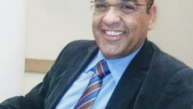 Photo of المحامي اشرف خطيب مدير بلدية قلنسوة