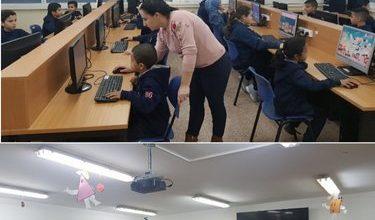 Photo of تأهل مدرسة البرج الابتدائية الى المرحلة النهائية في مسابقة السّايبر الإسرائيلية