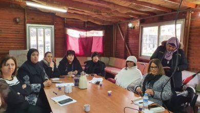 Photo of ضمن دورة خاصة: ناشطات نصراويات يقدّمن توصيات إلى الإعلام المحلي لتحسين تغطية النساء