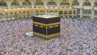 Photo of لأول مرة: منح اسرائيليين تصاريح زيارة للسعودية
