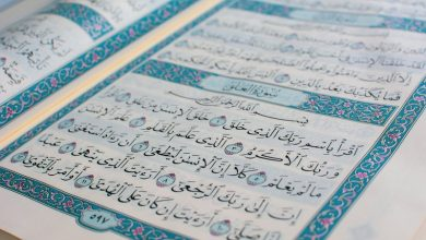Photo of جامعة هارفارد تصنف القرآن الكريم أفضل كتاب للعدالة