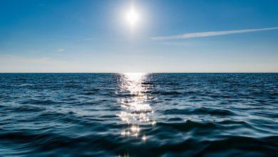 Photo of ارتفاع منسوب بحيرة طبريا نتيجة موسم الامطار الغزيرة