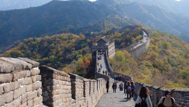 """Photo of بسبب """"كورونا"""" بكين تغلق جزءا من سور الصين العظيم"""