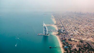 Photo of دبي تسجل 16.7 مليون سائح في 2019