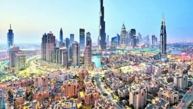 Photo of دبي تسجل 16.7 مليون سائح في 2019 وقفزة في أعداد الصينيين