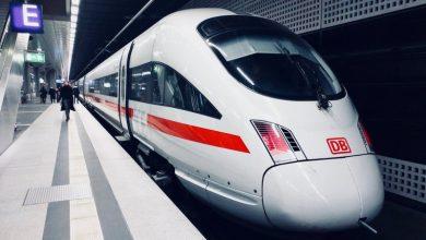 "Photo of معجزة اليابان الجديدة قطار ""يطير"" بسرعة 600 كيلومتر"