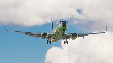 "Photo of بوينغ ""777 إكس"" الطقس يلغي الرحلة المنتظرة"