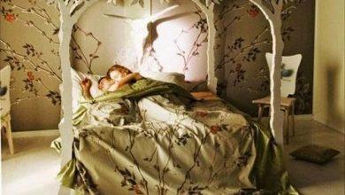 Photo of صور رائعة لتصاميم أسرة نوم بديعة