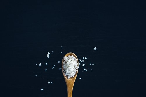 Photo of دراسة تكشف دور الملح في القضاء على السرطان