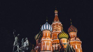 Photo of روسيا تحتفظ بحق الرد بعد قيام بلغاريا بطرد اثنين من دبلوماسييها