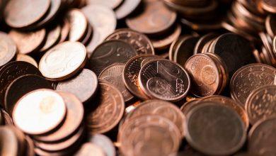 Photo of اليورو يهبط لأدنى مستوى في 7 أسابيع