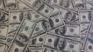Photo of الدولار الأميركي إلى أدنى مستوياته في أسبوعين