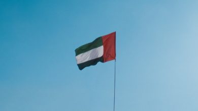 "Photo of الإمارات تؤكد دعمها لـ""صفقة القرن"""